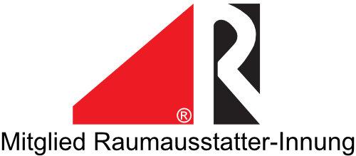 Mitglied Raumausstatter Innung Logo